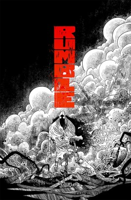 Rumble, Vol. 6: Last Knight TP