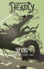 Pretty Deadly: The Rat #4 (of 5)