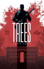 Trees: Three Fates #4 (of 5)