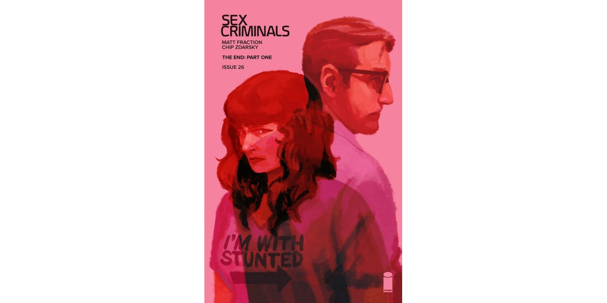 Ny Times Best Sellers 2020.Eisner Award Winning Nyt Bestselling Series Sex Criminals