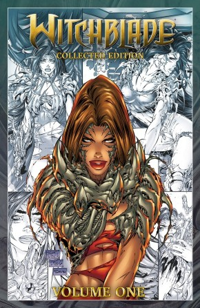 The Complete Witchblade, Vol. 1 TP