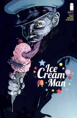 Ice Cream Man #17