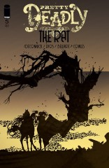 Pretty Deadly: The Rat #5 (of 5)