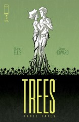 Trees: Three Fates #5 (of 5)