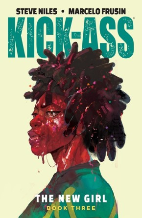 Kick-Ass: The New Girl, Vol. 3 TP