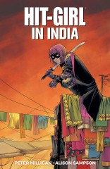 Hit-Girl, Vol. 6 TP