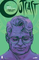 Outcast by Kirkman & Azaceta #45