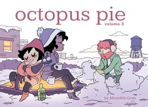 Octopus Pie, Vol. 3 TP