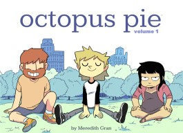 Octopus Pie Vol. 1 TP