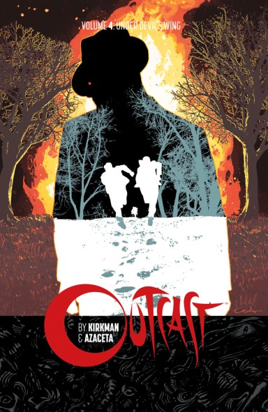 Outcast By Kirkman & Azaceta, Vol. 4 TP