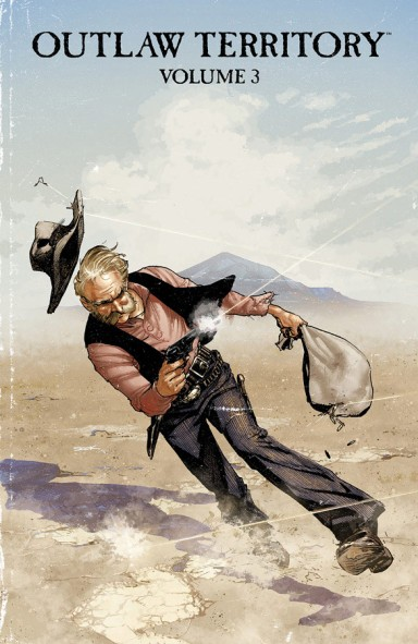 Outlaw Territory, Vol. 3