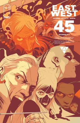 East of West #45