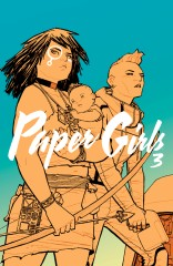 Paper Girls, Vol. 3 TP
