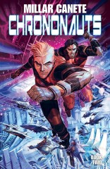 Chrononauts, Vol. 2 TP