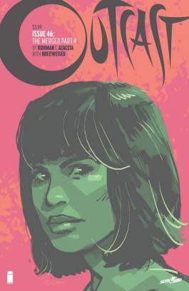Outcast By Kirkman & Azaceta #46
