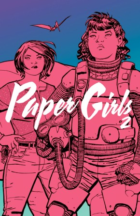 Paper Girls, Vol. 2 TP