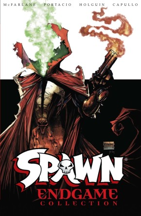 SPAWN: Endgame