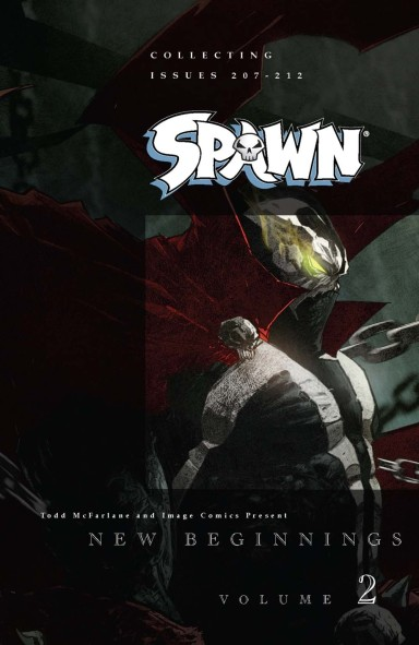 Spawn: New Beginnings Vol. 2