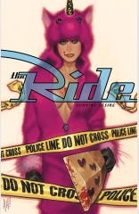 The Ride: Burning Desire TP