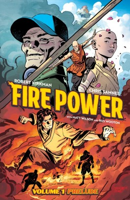 Fire Power by Kirkman & Samnee, Vol. 1: Prelude OGN