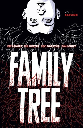Family Tree, Vol. 1: Sapling TP