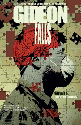 Gideon Falls, Vol. 4: The Pentoculus TP