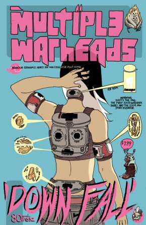 Multiple Warheads: Down Fall (one-shot)