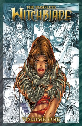 The Complete Witchblade, Vol. 1 HC