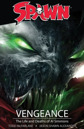 Spawn: Vengeance TP