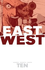 East Of West, Vol. 10 TP