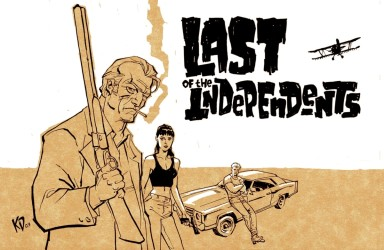 Last Of The Independents OGN