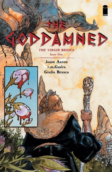 The Goddamned: The Virgin Brides #1 (of 5)