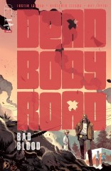 Dead Body Road: Bad Blood #2 (OF 6)