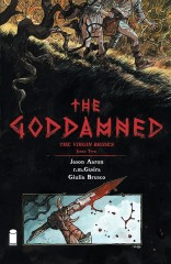 The Goddamned: The Virgin Brides #2 (OF 5)