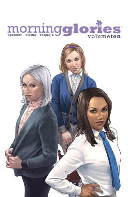 Morning Glories, Vol. 10 TP