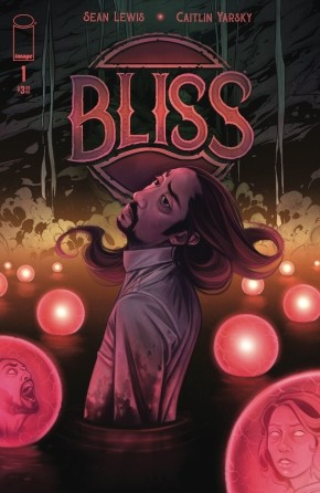 Bliss #1 (OF 8)