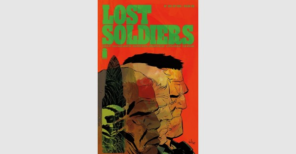 SICARIO MEETS APOCALYPSE NOW IN NEW MINISERIES LOST SOLDIERS THIS JULY