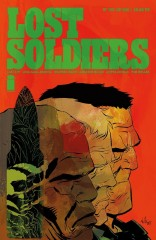 Lost Soldiers #1 (of 5)