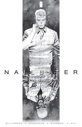 Nailbiter, Vol. 6: The Bloody Truth Tp