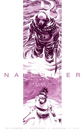 Nailbiter, Vol. 5: Bound By Blood TP