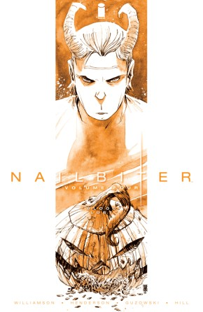 Nailbiter, Vol. 4: Blood Lust TP