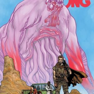 Oblivion Song by Kirkman & De Felici #25 Cover D by Charlie Adlard (Diamond Code APR200108)