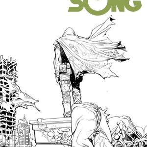 Image Giant-Sized Artist's Proof: Oblivion Song #1 (Diamond Code APR200113)