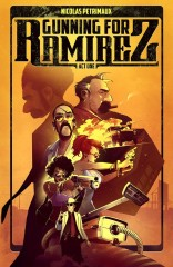 Gunning For Ramirez, Vol. 1 TP