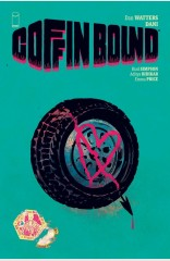 Coffin Bound #6