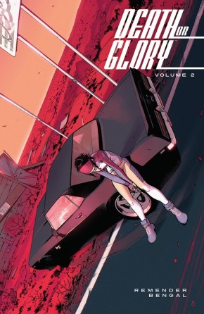 Death or Glory, Vol. 2 TP