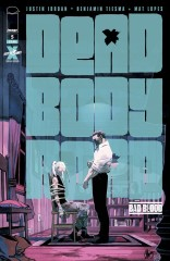 Dead Body Road: Bad Blood #5 (OF 6)