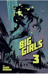 Big Girls #3
