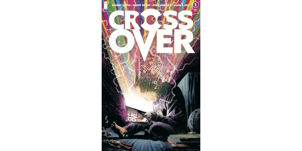 GOD COUNTRY CREATIVE TEAM REUNITES FOR THE MOST EXPLOSIVE COMIC BOOK EVENT OF THE YEAR IN NEW SERIES CROSSOVER