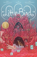 Little Bird: The Fight For Elder's Hope TP